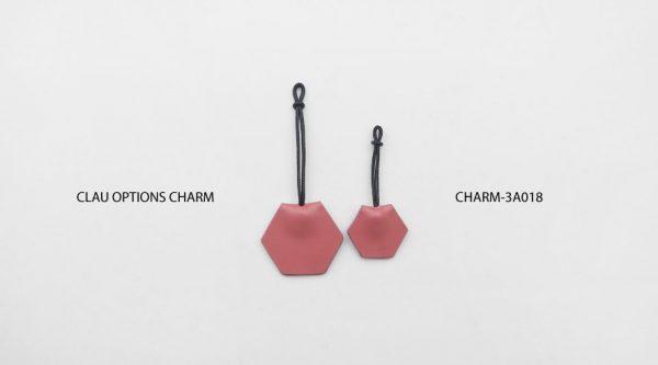 CLAU OPION CHARM